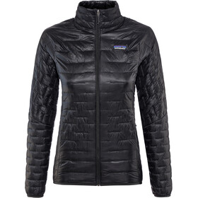 Patagonia Micro Puff Jacket Damen black